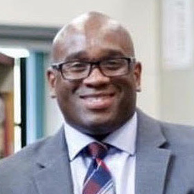 Dr. Doran Gresham, Mentoring Chair