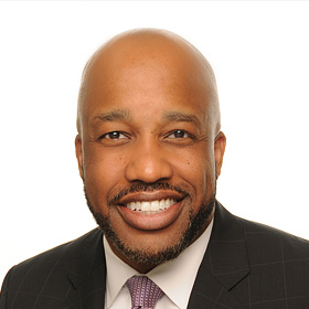 Lorenzo M. Wooten, Jr., Hands on Banking Coordinator
