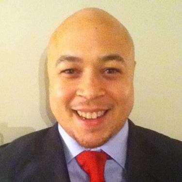 Shomari White, MBA