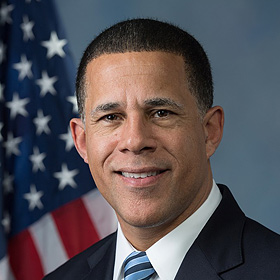 Hon. Anthony Brown