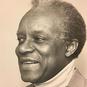 Cyril deGrasse Tyson